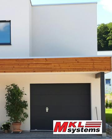 MKL systems garazna vrata